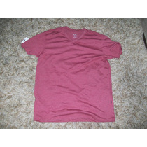 Camisa Gola V Oakley