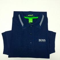Polo Hugo Boos Made In Italy Pronta Entrega