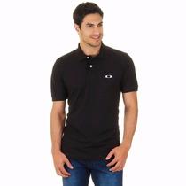 Camisa Oakley Polo - Personalizada - A Melhor Em Qualidade
