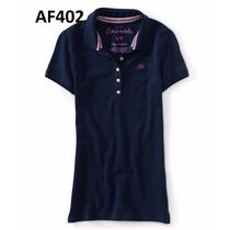 Camisa Feminina Abercrombie, Aeropostale, Hollister, Tommy