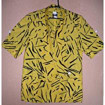 Camisa Fem. Tipo Blusão, Tam Gg = 120 Cm De Busto