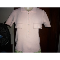Camisa/ Blusa/ Poliamida/ Elastano/ Ninamari M