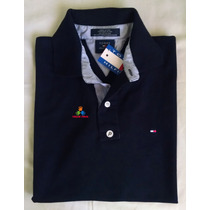 Kit 2 Camisa Polo Tommy Hilfiger | Ralph Lauren