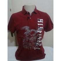 Camisas Polos Tommy Hilfiger Originais
