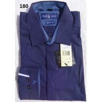 Camisa Social Armani/ Tommy/ Sérgio K/ Ralph Lauren.