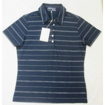 Camisa Camiseta Blusa Polo Nike Golf Feminina Original!