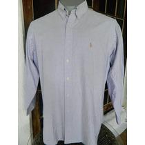 Camisa Polo Ralph Lauren Autentica