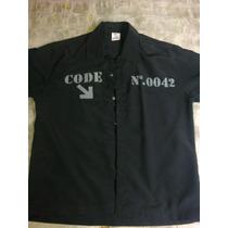 Camisa Zuken