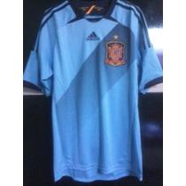 Camisa Adidas Espanha Away 2012-2013