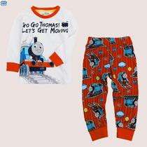Pijama Thomas E Seus Amigos - Pronta Entrega
