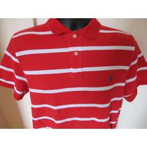 Camisa Polo Ralph Lauren Original Tam P Produto Inglês Perry