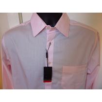Camisa Social Pierre Cardin Luxo - Produto Inglês Original