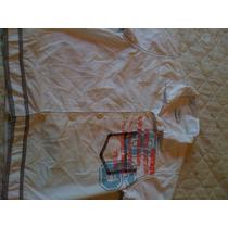 Camisa Tyrol