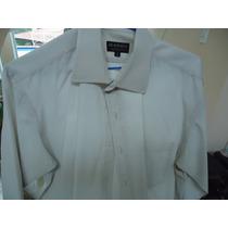 Camisa Social Masculina Garbo Gola 3