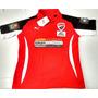 Camisa Ducatti Moto Gp F1 Vermelha Frete Grátis
