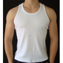 Camisas Regata 100% Poliester - Sublimação - Ataca