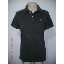 Linda Camisa Pólo ( Fem) Abercrombie Tam; P R$ 40,00
