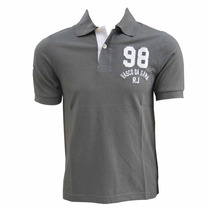 Camisa Polo Comemorativa Libertadores 98