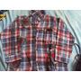 Camisa Xadrez Para Festa Junina Tam 3 (usada)