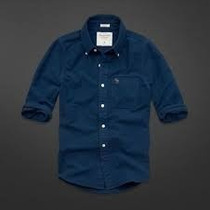 Camisa Abercrombie & Fitch Ou Hollister Original