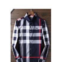 Camisa Polo Social Burberry Prada Fred Perry Osklen Dudalina