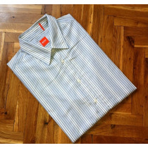 Camisa Hugo Boss Autentica