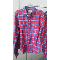 Camisa Abercrombie & Fitch Ou Hollister Original