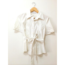 Camisa Branca Le Lis Blanc