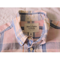 Camisas Abercrombie & Hollister! Original! Polo Ralph Tam. M