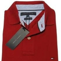 Camisa Masculina Polo Tommy