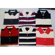 Camisa Tommy Polo Femininas & Masculinas- Vários Modelos.