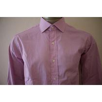 Camisa Regent Classic Fit Masculina Polo Ralph Lauren