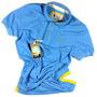 Camisa Polo | S&f Jeans/amarelo | Qualidade De Importada
