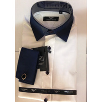 Camisas Importadas Giorgio Armani / Boss
