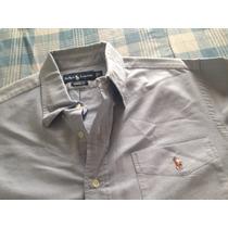 Linda Camisa Polo Ralph Lauren Original