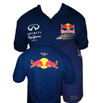 Camisa Pólo Rbr , Fórmula 1, Exclusiva