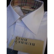 Camisas Sociais Armani Le Collezioni Cinza Uso Com Terno