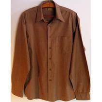 Camisa Vr Menswear Soft Tam M