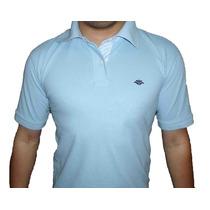 Camiseta Polo Masculina + Perfume Reouvé Black - Promoção
