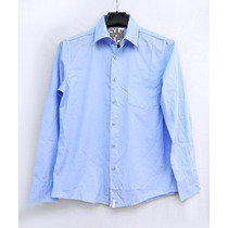 Mh Multimarcas - Camisa Grife Wollner Nova E Original