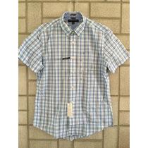 Camisa Masculina Tommy Hilfiger Camiseta Polo Abercrombie