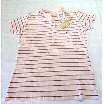 Camisa Polo Feminina, Tam.p. Aramis. Frete Grátis