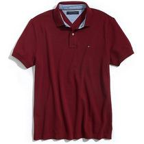 Camisa Polo Tommy Hilfiger Nova Importada Usa 100% Original