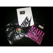 3 Camisas Skate Nike Sb + Vans + Town Country + Frete Grátis