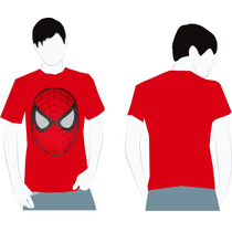 Camiseta Spider-man Frete Barato!!!