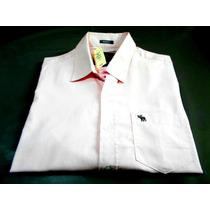 Camisa * Abercombrie & Fitch * Pronta Entrega