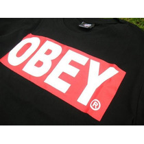 Camisa Obey