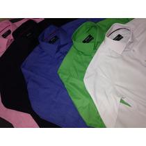Camisas Hugo Boss 100%algodão