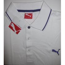 Camisa Polo Puma Tam. G - Produto Inglês Ralph