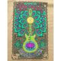 Camisa Santana - Lotus Guitar - Importada -nova -tam Grande